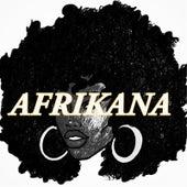 Afrikana by Various Artists