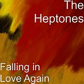 Falling in Love Again de The Heptones