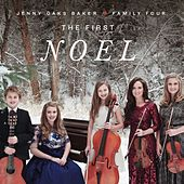 The First Noel by Jenny Oaks Baker