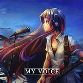 My Voice by Various Artists