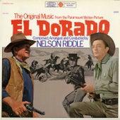 El Dorado (Original Film Soundtrack) de Nelson Riddle