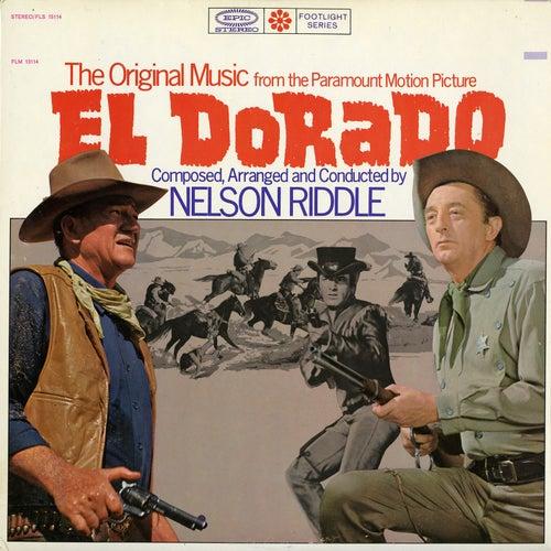 El Dorado (Original Film Soundtrack) by Nelson Riddle