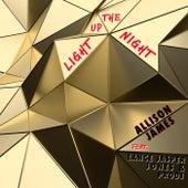 Light up the Night (feat. Lance Jasper Jones & Prodj) by Allison James