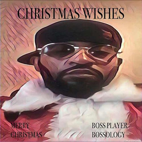 album - Christmas Wishes To Boss