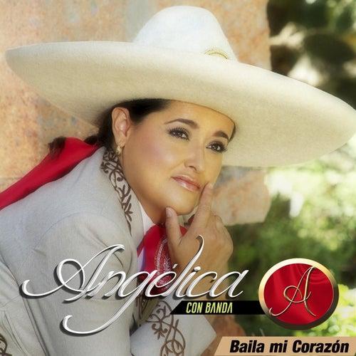 Baila Mi Corazon de Angélica