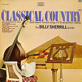 Classical Country by The Billy Sherrill Quintet