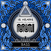 15 Years of Muti - Bass de Various Artists