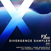 Divergence Sampler 001 - Single de Various Artists