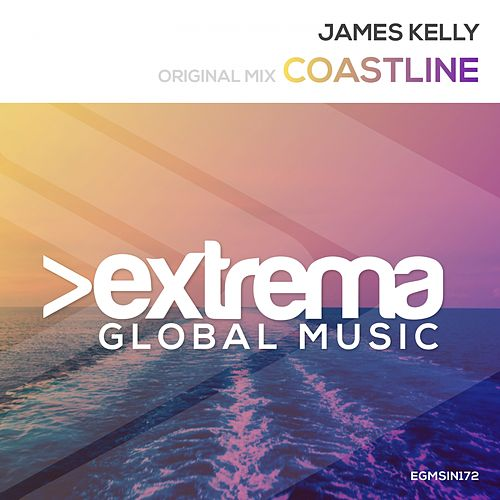 Coastline von James Kelly