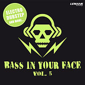 Bass in Your Face, Vol. 5 von Various Artists