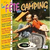 La fête au camping von Various Artists