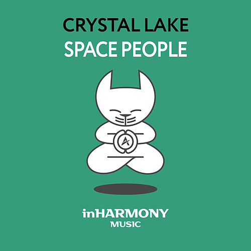 Space People by Crystal Lake