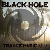 Black Hole Trance Music 10-17 by Various Artists
