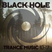 Black Hole Trance Music 10-17 de Various Artists