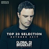 Global DJ Broadcast - Top 20 October 2017 von Various Artists