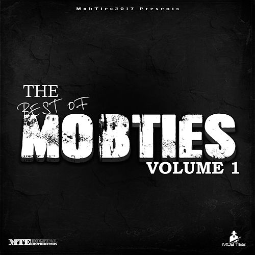 The Best of Mobties, Vol. 1 by Various Artists