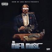 Mafia Music by FredBlaze