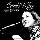 Live In London 1975 di Carole King
