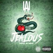 Jealous by Lau