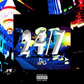 24 / 7 by R.M.G