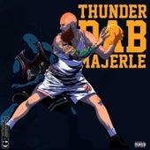 Thunder Dab Majerle by Jonny Hopkins