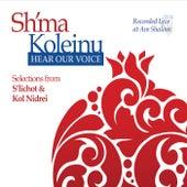 Sh'ma Koleinu ~ Hear Our Voice by Various Artists