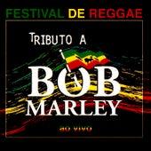 Festival de Reggae: Tributo a Bob Marley (Ao vivo) de Various Artists