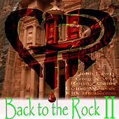 Back to the Rock II by CPR Band