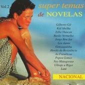 Super Temas De Novelas - Vol. 2 - Nacional de Various Artists