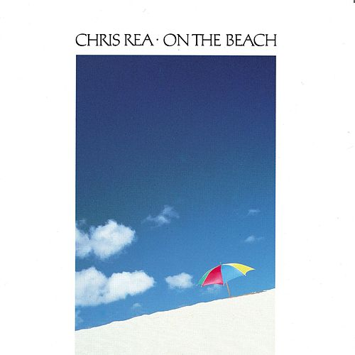 On the Beach by Chris Rea