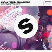 GO 2.0 (The Remixes) van Ryan Riback