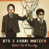 Better on a Sunday de Khari Mateen