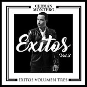 Éxitos Vol. 3 by Germán Montero
