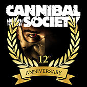 Cannibal Society 12th Anniversary by Various Artists