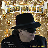 Christmas Quest of the Magi by Trade Martin