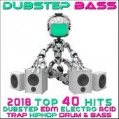 Dubstep Bass - 2018 Top 40 Hits Dubstep, EDM, Electro, Acid, Trap, Hip Hop, Drum & Bass van Various