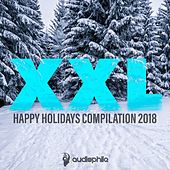 Happy Holidays Compilation 2017 by Various Artists