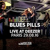 Live at Deezer de Blues Pills