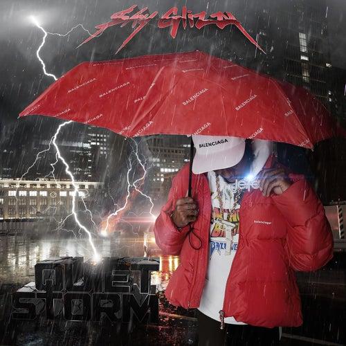 Quiet Storm by Shy Glizzy