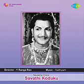 Savathi Koduku (Original Motion Picture Soundtrack) de Various Artists