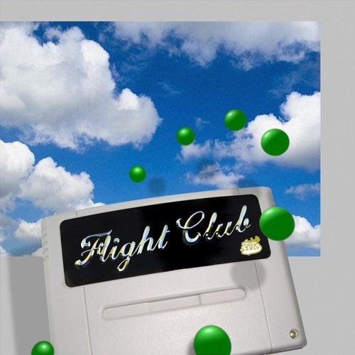Flight Club by Marcus D