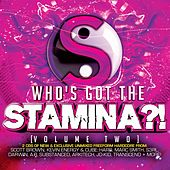 Who's Got The Stamina?!, Vol. 2 - EP de Various Artists