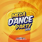 Mega Dance Party 2018 - EP by Various Artists