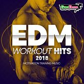 EDM Workout Hits 2018: Motivation Training Music - EP von Various Artists