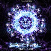 Turnado - Single by Spectral (Moog)