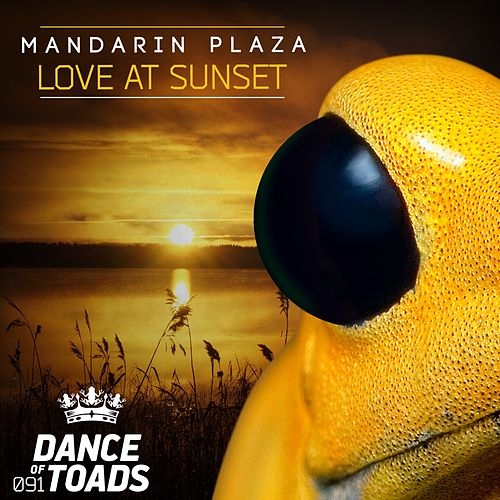 Love At Sunset by Mandarin Plaza