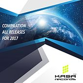 Compilation all Releases for 2017 Kasa Records - EP by Various Artists