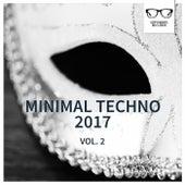 Minimal Techno 2017, Vol. 2 - EP de Various Artists