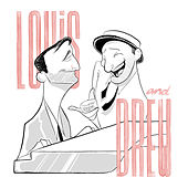 Louis and Drew von Louis