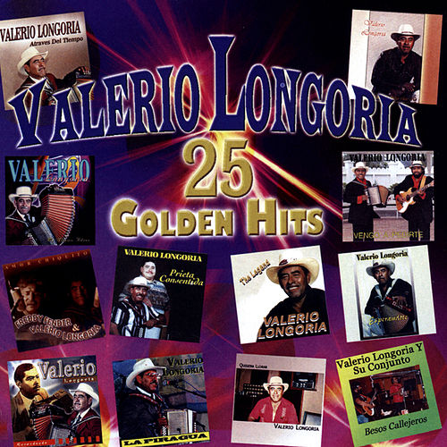 '25 Golden Hits' by Various Artists